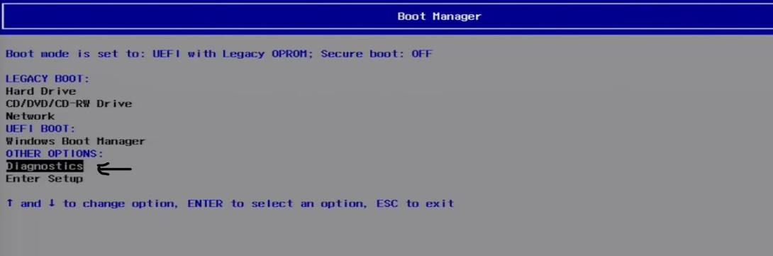 no bootable disk windows 10